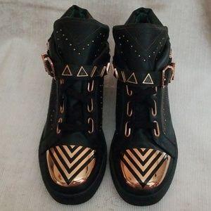 Ivy Kirzhner Lunar Hidden Wedge sneaker